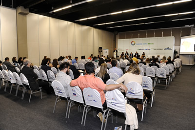 Painel no Fórum Waste Expo (2)