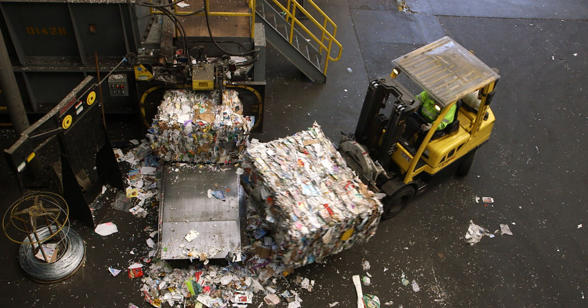 How San Francisco sends less trash to the landfill than any other major U.S. city
